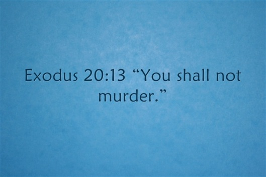 6th Commandment