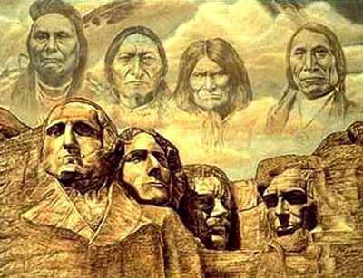 Founding Fathers -- Native American1