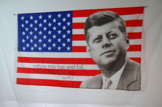 JFK Flag