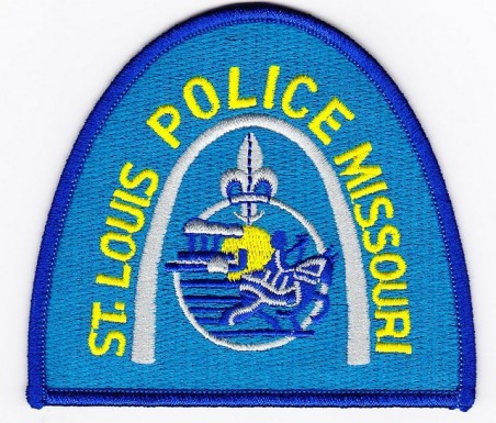 St. Louis Police1