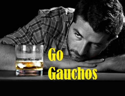 UCSB Gaucho Alcoholism