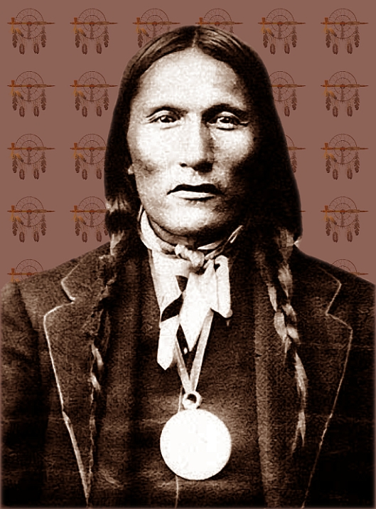 Chief Luther Standing Bear1