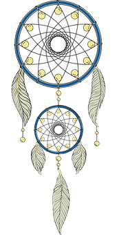Dream Catcher, Native
