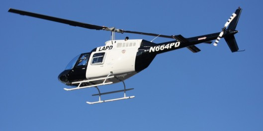 LAPD Helicopter1
