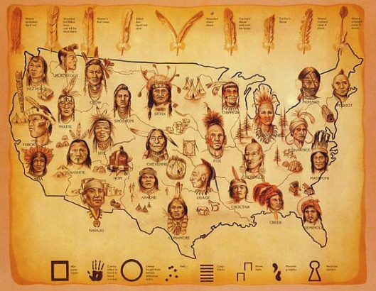 Native People Mapping1